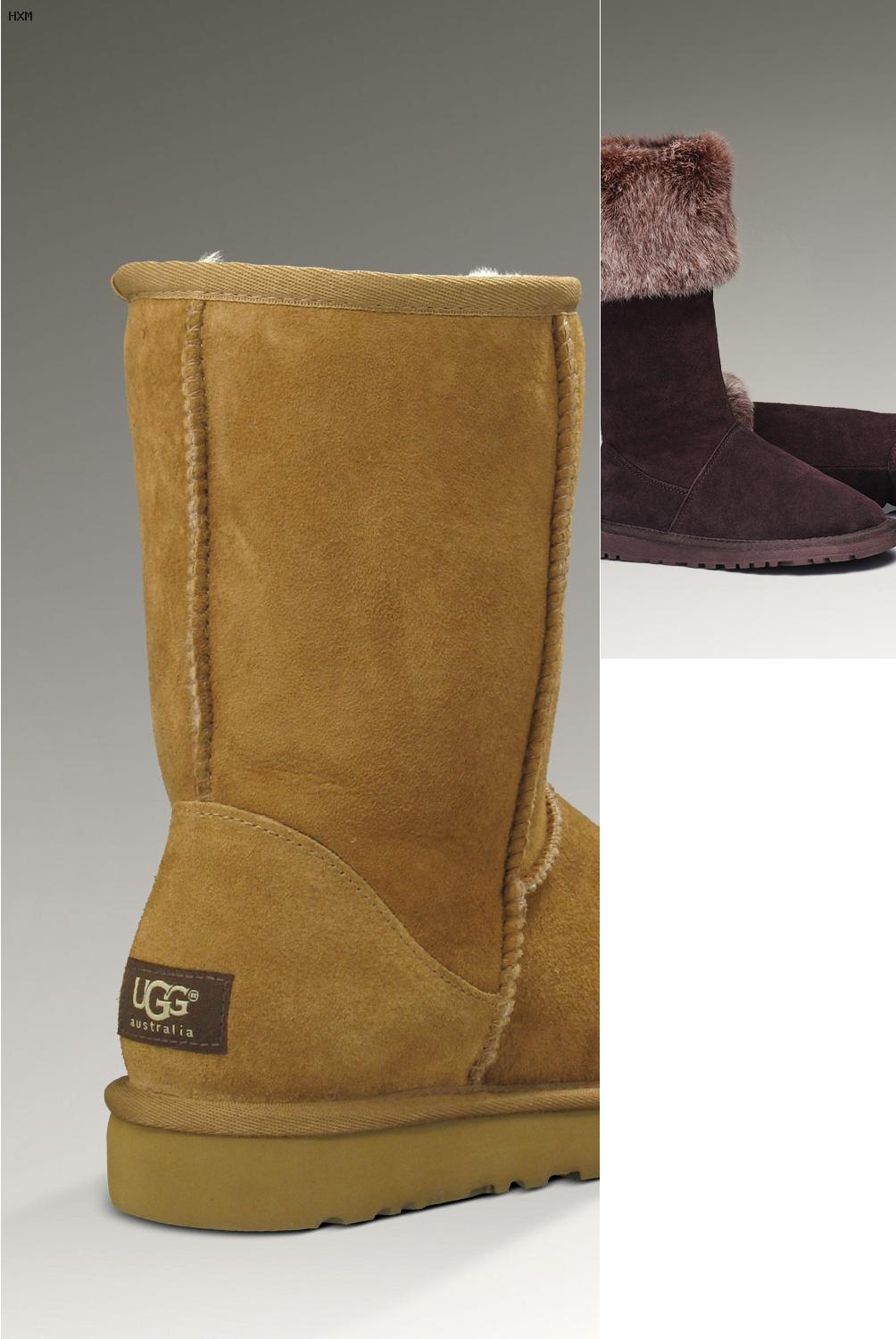 ugg australia bailey button günstig
