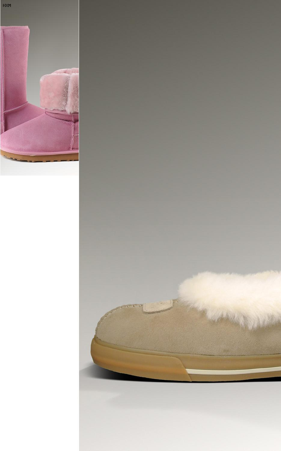 ugg baby boots pink