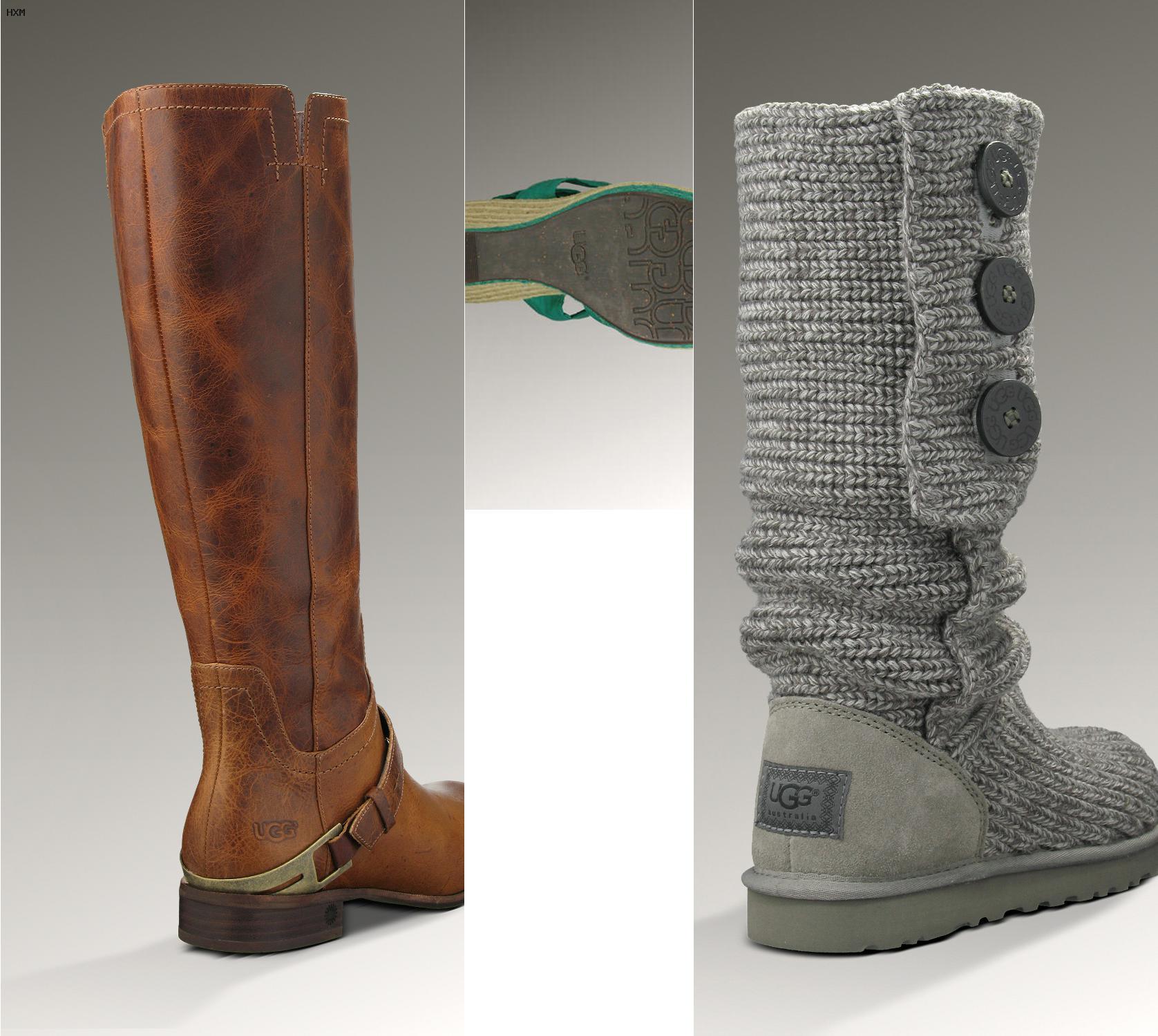 ugg boots classic damen