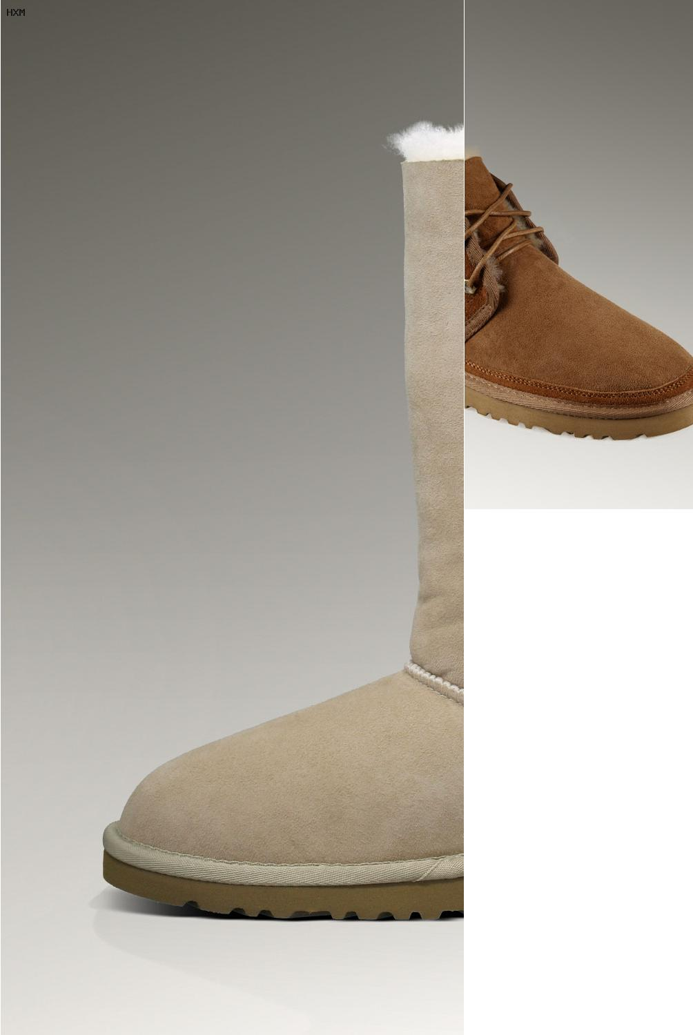 ugg boots damen taupe