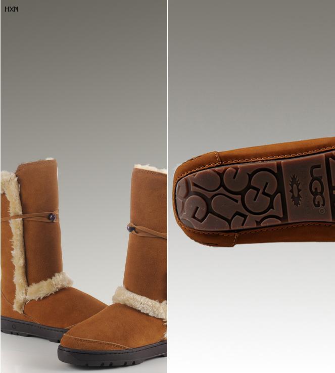 ugg boots mit schleife günstig