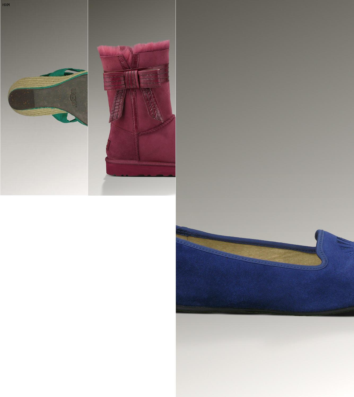 ugg boots rosa damen