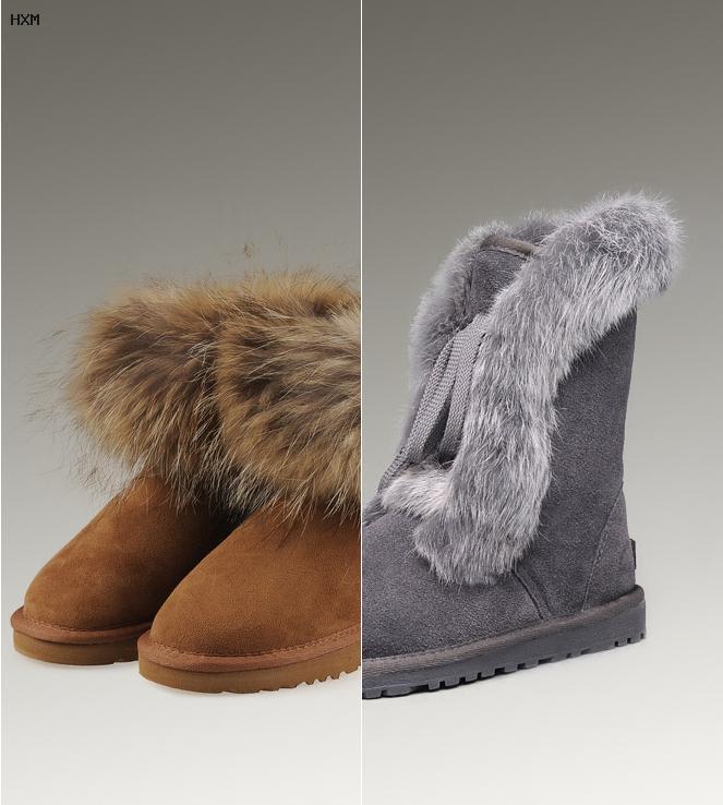 4d2543fe61 ugg boots schwarz schleife kurz