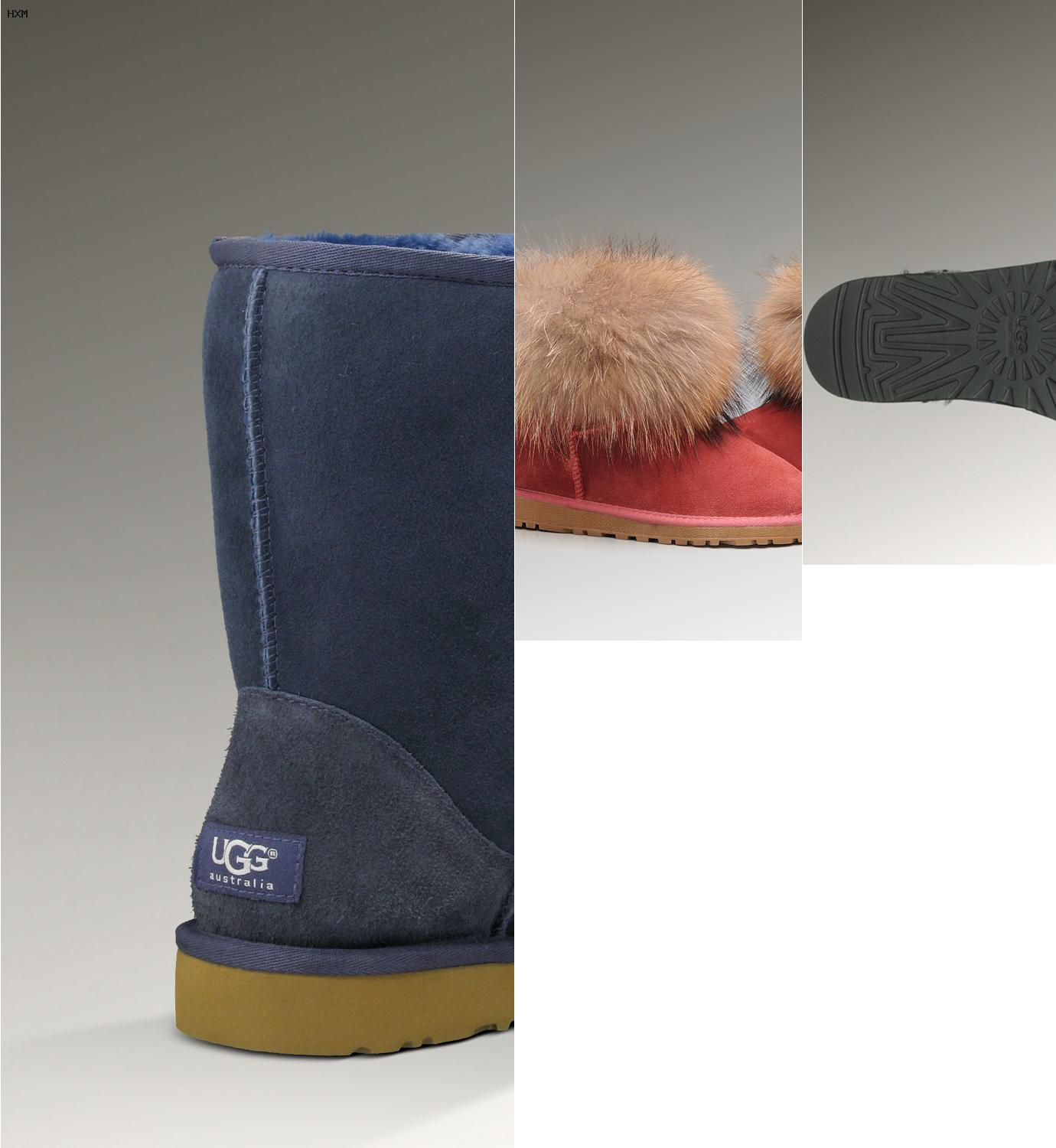 ugg boots special edition